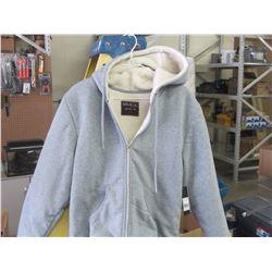 New Hoodie fleece lined