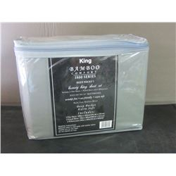 New king 1800 sheet set