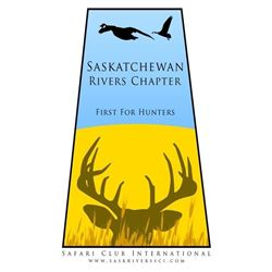 International & Saskatchewan Chapter Life Membership