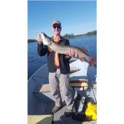 Saskatchewan Fly In Fishing for 2