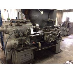 "Reed-Prentice  Manual lathe 16"" x 32"""