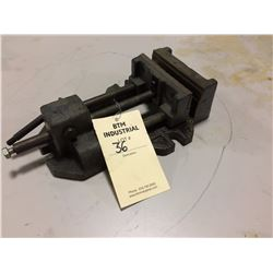 "6"" Drill vise"