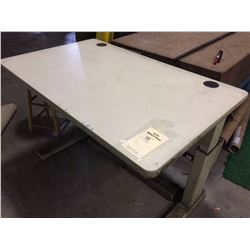 "office table 48"" x 30' x 33"""