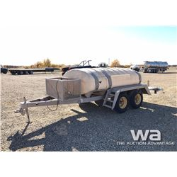 T/A WATER WAGON