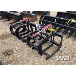 "78"" BRUSH GRAPPLE"