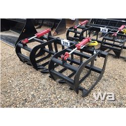 "66"" BRUSH GRAPPLE"
