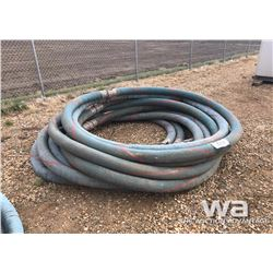 "(11) 4"" PRESSURE RATED HOSES"