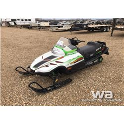 1998 ARCTIC CAT 600 POWDER SPECIAL SNOWMOBILE