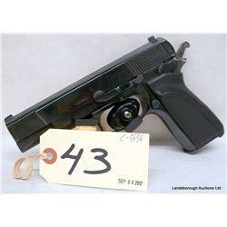 NORINCO 88SP HANDGUN
