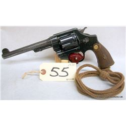 S&W 455 MARK 2 HAND EJECTOR 2ND MODEL