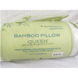 New Bamboo Pillow