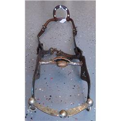 Silver Horse Bridle
