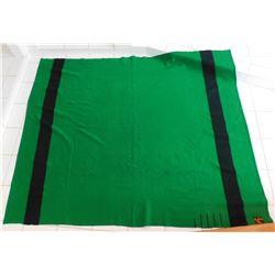 Large Trade Blanket