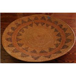 Gigantic Navajo Wedding Basket