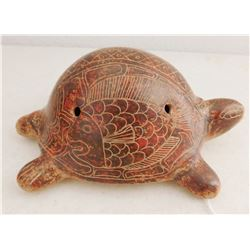 Pottery Turtle Ocarina