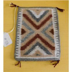Mini Navajo Textile