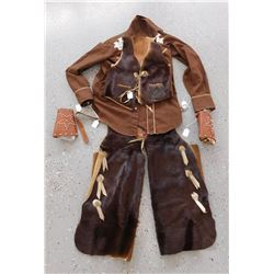 Childs Cowboy Outfit