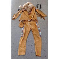 Apache Jacket & Pants