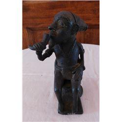 African Bamileke Bronze