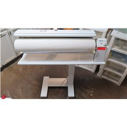 Miele B890 Mangle - Large Rolling Drum Iron for Sheets,  Tablecloths, etc.