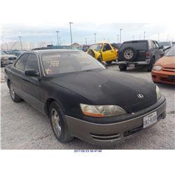 1996 - LEXUS ES300