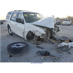 2003 - FORD EXPEDITION XLT// EXPORT ONLY// SALVAGE