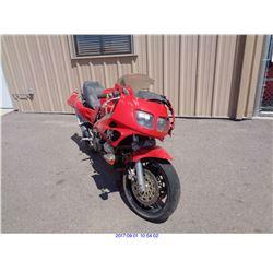 1995 - HONDA MOTORCYCLE