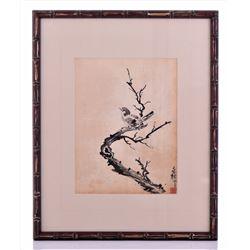 Ando ( Utagawa ) Hiroshige (1797-1858) Japan Rare