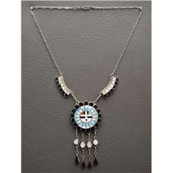 ZUNI NECKLACE (MASSIE)