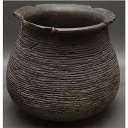 ANASAZI POTTERY JAR