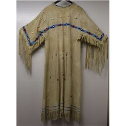 NORTHERN CHEYENNE DRESS