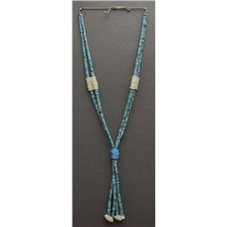 PUEBLO JOCLAS NECKLACE