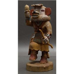 HOPI KACHINA (ANTHONY)