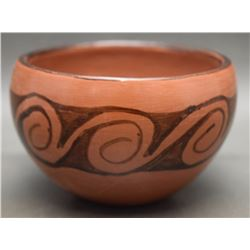 MARICOPA POTTERY BOWL (JOHNSON)