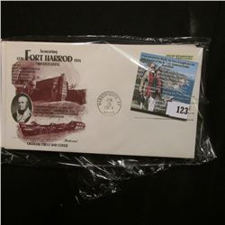 (25) Various First Day Covers dating 1974-2007.