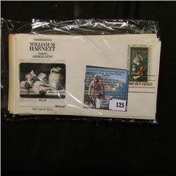 (25) Various First Day Covers dating 1969-1995.