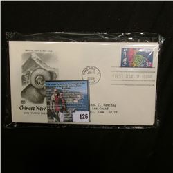 (25) Various First Day Covers dating 1969-2003.