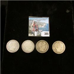 Group of (5) Ancient Roman Copper AE, Centionalis, or Antoninianus size coins including a piece depi