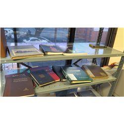Misc. Books - U.S. Naval Air Station, Journal of Amer. Soc. Of Naval Engineers, Garlock Packing Serv
