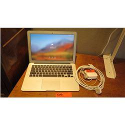 """MacBook Air 13"""" 2 GHz i7 Processor, 500GB Hard Drive, 8GB RAM"""
