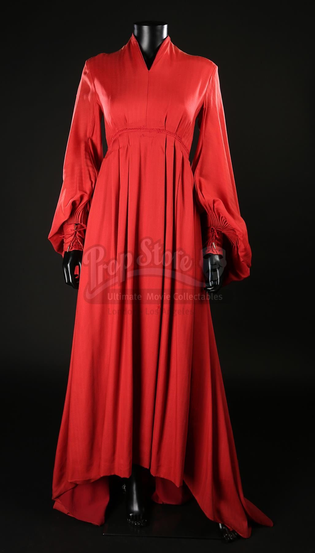 Princess Bride Buttercup Dress