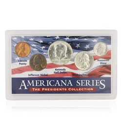 Americana Series: The Yesteryear Collection