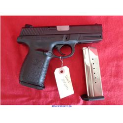SMITH WESSON SW9VE/H