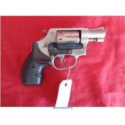 SMITH WESSON AIR LITE .22
