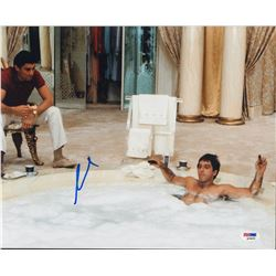 Al Pacino Scarface Signed 11x14 Photo