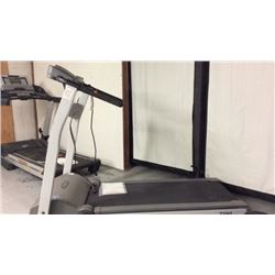Trimline treadmill