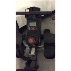 Pro form rowing machine