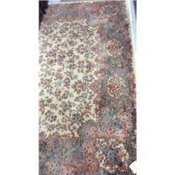 """Karastan 8' 3"""" x 12' Area rug"""
