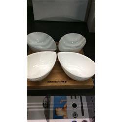 Kamikota sauce tray