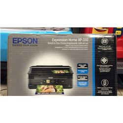 """Epson"" expression home Xp-310 printer"